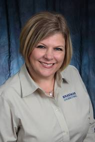 Sheila McClain (Photo: Braemar Engineering)