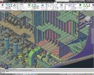 ShipConstructor Software Screenshot