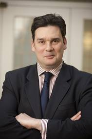 Simon Bennett (Photo: ICS)