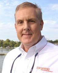 Jim Sinnott (Photo: Torqeedo)