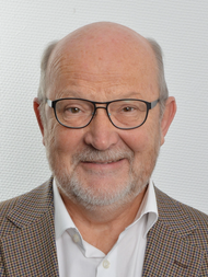 Erik Søndergaard (Photo: ISSETA)