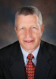 Steve Benz, president and CEO, MSRC