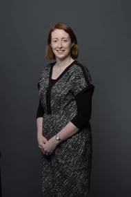 Susanne Murphy (Photo: UK P&I Club)