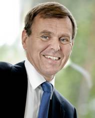 Tor E. Svensen (photo: DNV GL)