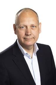 P-O Sverlinger, CEO, MMT Group (Photo: Credit MMT)