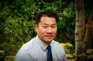 Thanh Vuong (Photo: Port of Oakland)