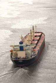 Star Theta (Photo: Star Bulk)