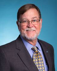 Thomas W. Weinberg (Photo: Port Canaveral)
