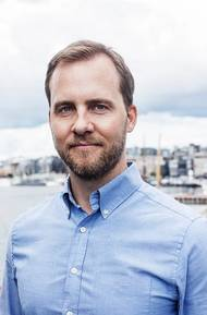 """Through the partnership with Inmarsat, we´re excited to provide vessel owners and operators with a plug-and-play solution to feed actual asset data into the Maress software to make better strategic decisions on how to reduce emissions footprint,"" says Gjord Simen Sanna, Yxney CEO."