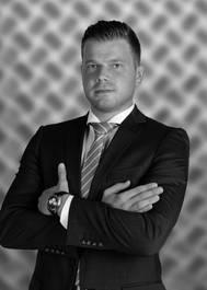Torben Ottermann (Photo: Hansa Heavy Lift)
