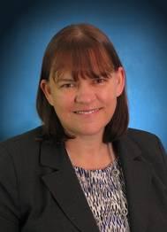 Tracey Haslam, President, Harris CapRock (Photo: Harris CapRock)