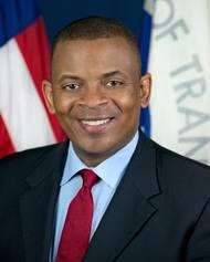 U.S. Transportation Secretary Anthony Foxx