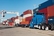 TraPac marine terminal at the Port of Oakland (Photo: Port of Oakland)