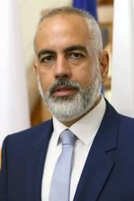 Vassilios Demetriades (Photo: Cyprus Shipping Deputy Ministry)