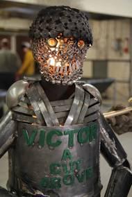 Victor Man: Photo Victor Technologies