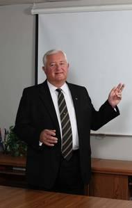 Walter A. Poggi, President & CEO, Retlif Testing Laboratories