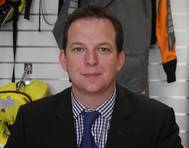Ross Wilkinson, the new Managing Director of Survitec Group's U.K. Services and Distribution business (Photo: Survitec)