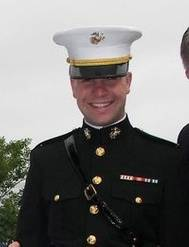 William Donnelly, USMMA Class of 2008 (Image: Marad)