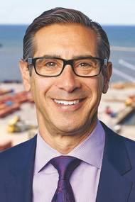William Friedman, AAPA's 2018-19 Board Chairman