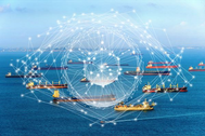 The Wärtsilä Translink provides a cyber secure gateway to connect Wärtsilä navigational systems. Copyright: Wärtsilä