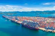 Yantian port - Credit: Weiming/AdobeStock