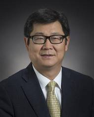 Zhengyu Li (Photo: MacGregor)