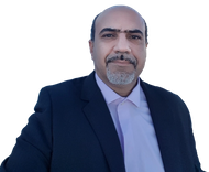 Zineddine Benhadid (Image: CMR Group)
