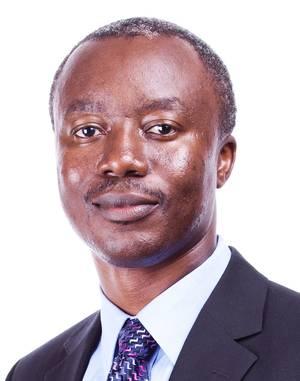 Michael Ekow Manuel博士,世界海事大学教授