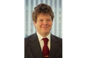Captain Andrew Kinsey, Senior Risk Marine Consultant with Allianz Risk Consultant (ARC)