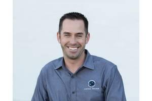 Chris Allard, CEO, Metal Shark. Photo: Metal Shark