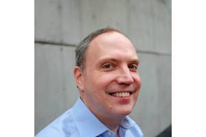 Bill Dobie, Founder and CEO of SEDNA