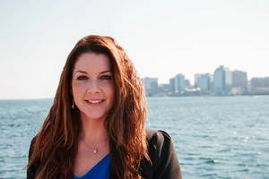 Emily MacPherson (Photo: MetOcean)