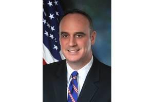 U.S. Federal Maritime Commissioner William P. Doyle