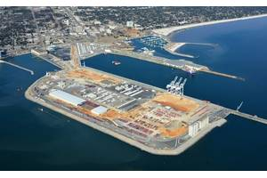 Gulfport as it appears today.