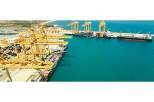 Kattupalli Port- Photo Kattupalli Photo courtesy Adani Ports & Special Economic Zone Ltd