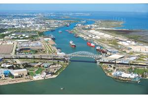 (Photo: Port of Corpus Christi)