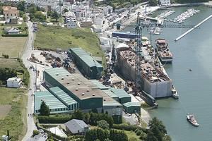 Photo: Gondan Shipyard