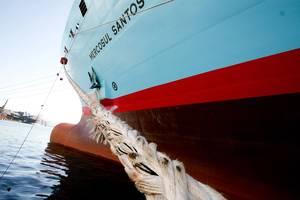 File photo: Mercosul Line
