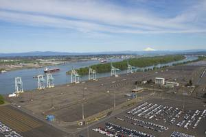 Photo: © Port of Portland
