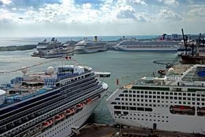 Photo Source: Port Everglades