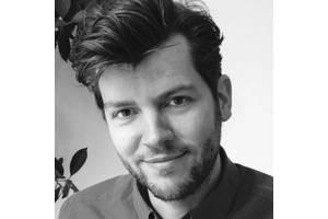 Sebastiaan Bleuanus, GM for research coordination and funding, Wärtsilä.