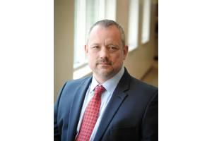 Thomas Rucker, president of Tideworks Technology
