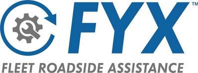 Logo: FYX