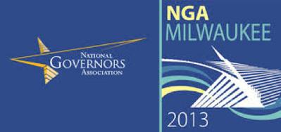 Logo NGA
