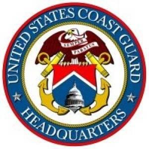 USCG HQ Logo