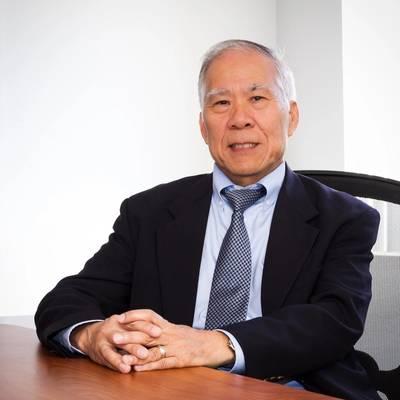 Dr. Kam W. Ng