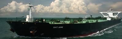 Photo: DHT Holdings, Inc