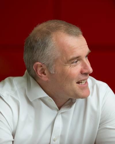 Colin Gillespie, Deputy Director (Loss Prevention), North P&I (Photo: North P&I)