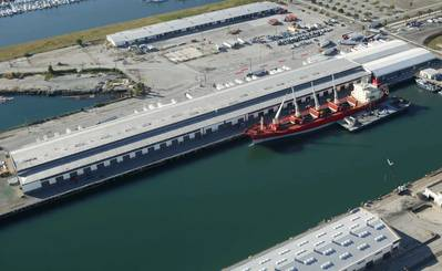 (Photo: Port of Los Angeles)