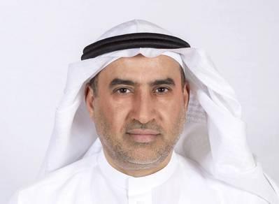 Abdullah Aldubaikhi, CEO, Bahri.(Photo: Bahri)